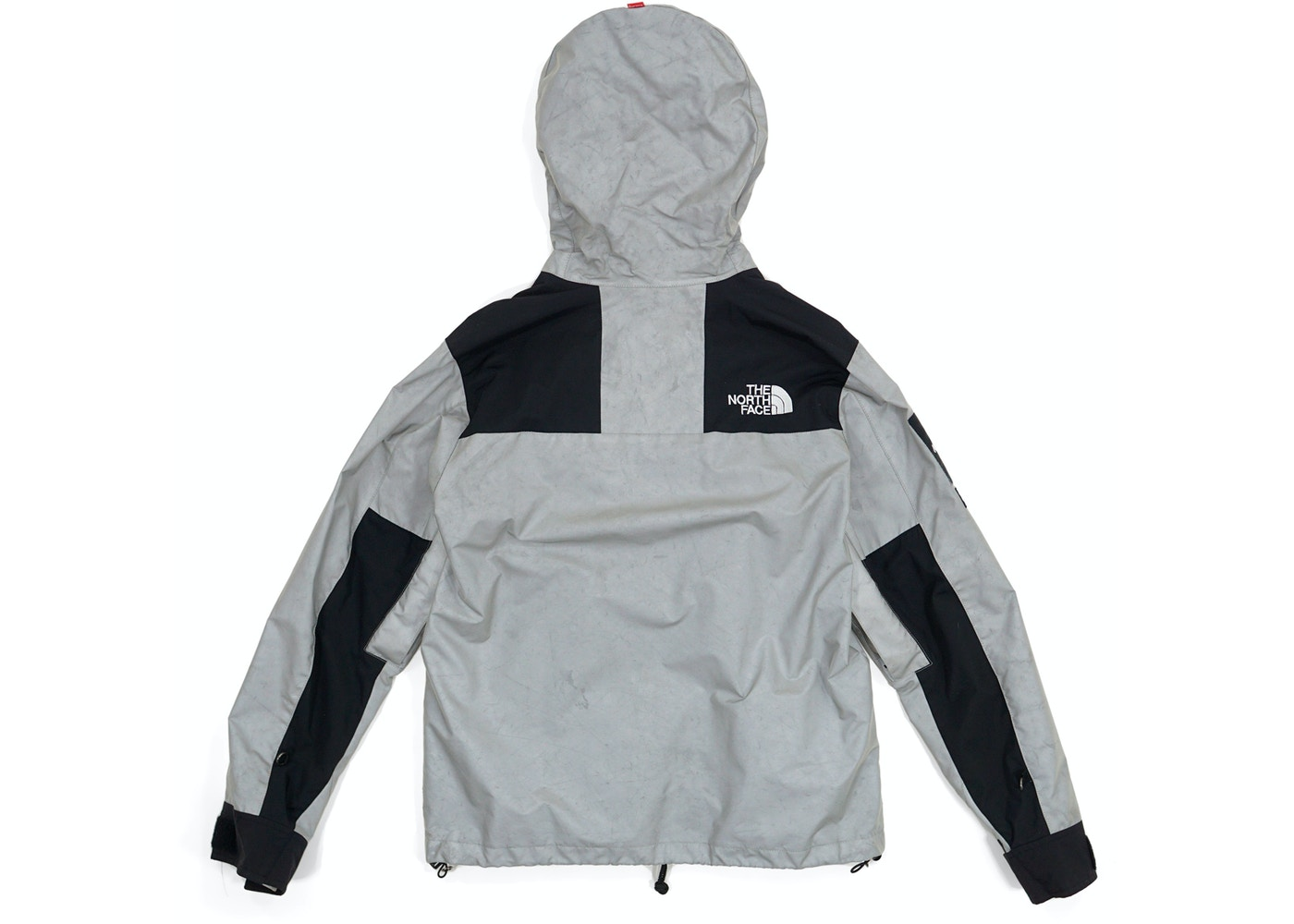 d0599a2ccbe7 Sell. or Ask. Size S. View All Bids. Supreme The North Face 3M Reflective  Mountain ...