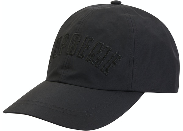 6674a3ad701 Supreme The North Face Arc Logo 6-Panel Black