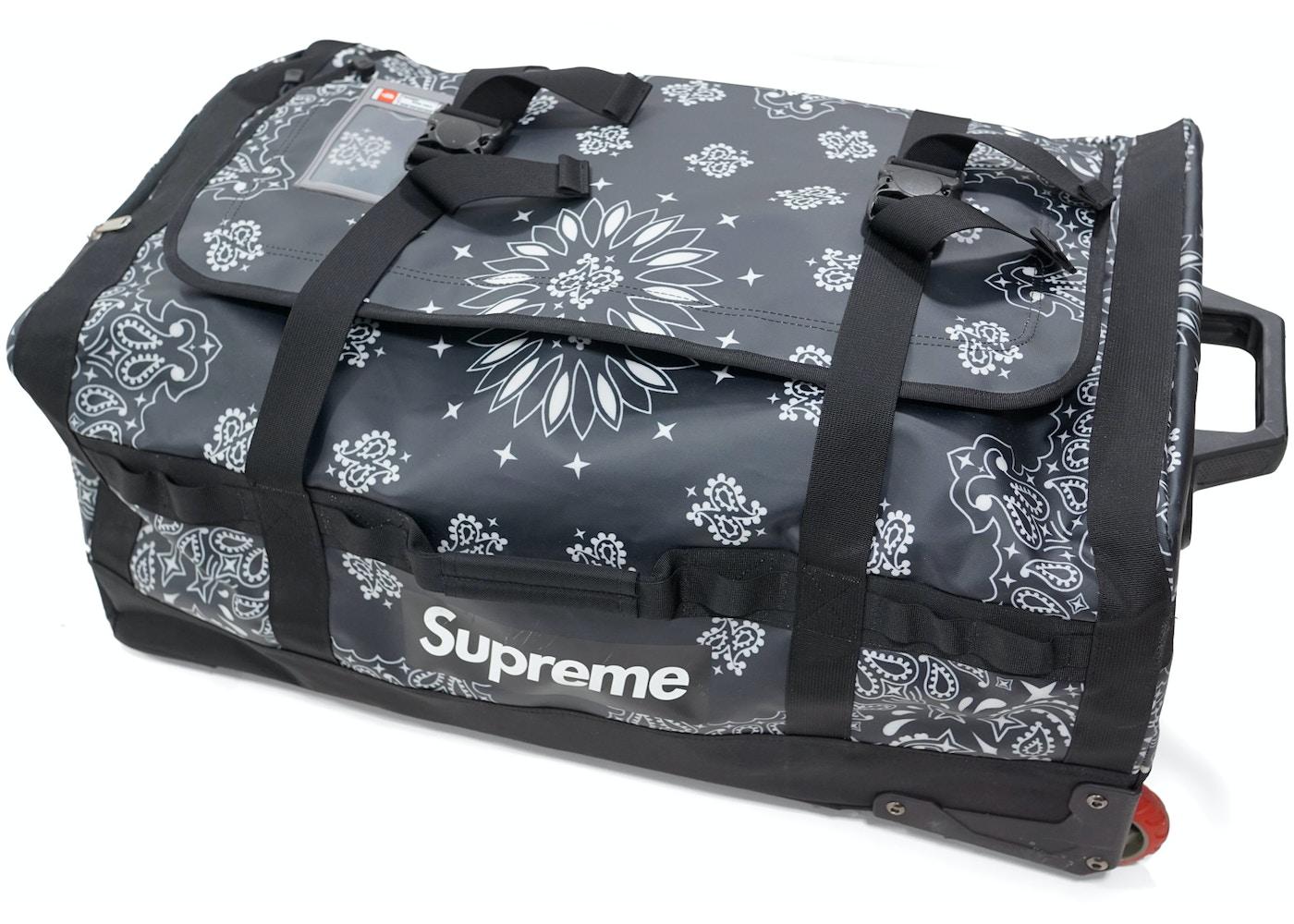 Streetwear - Supreme Bags - Last Sale 5e398c24ca0f1