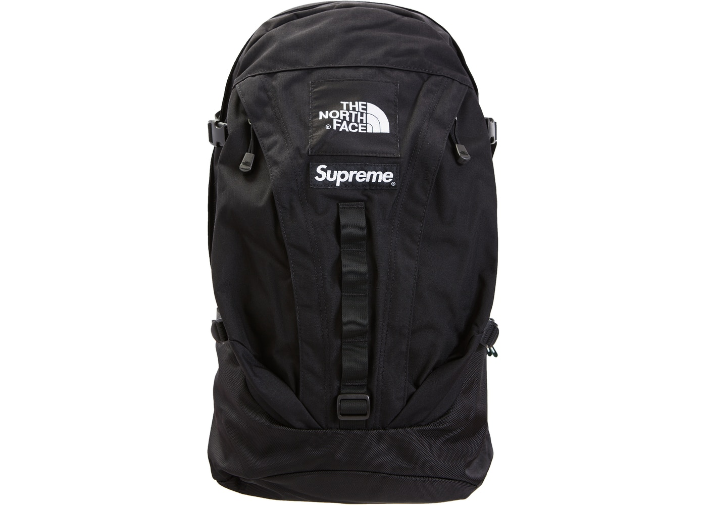 Supreme The North Face Expedition Backpack Black - FW18 628333224