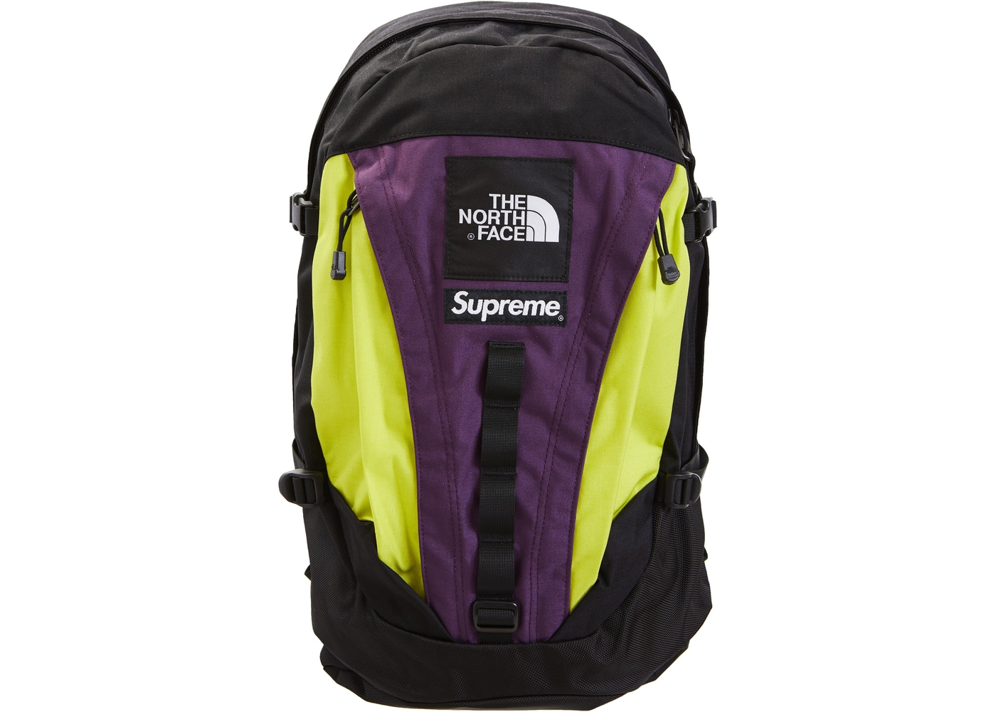 330b5cabc Supreme The North Face Expedition Backpack Sulphur