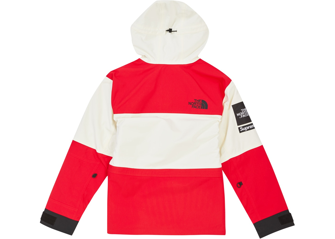 102c80b2a Supreme The North Face Expedition (FW18) Jacket White