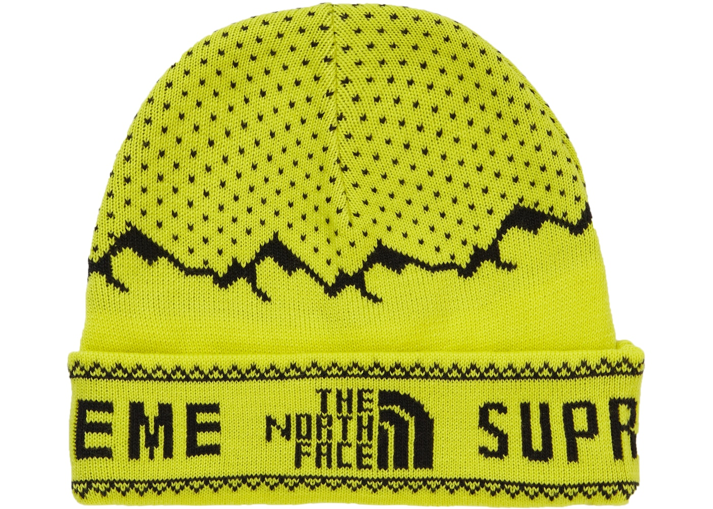 7d628784692 Sell. or Ask. View All Bids. Supreme The North Face Fold Beanie Sulphur