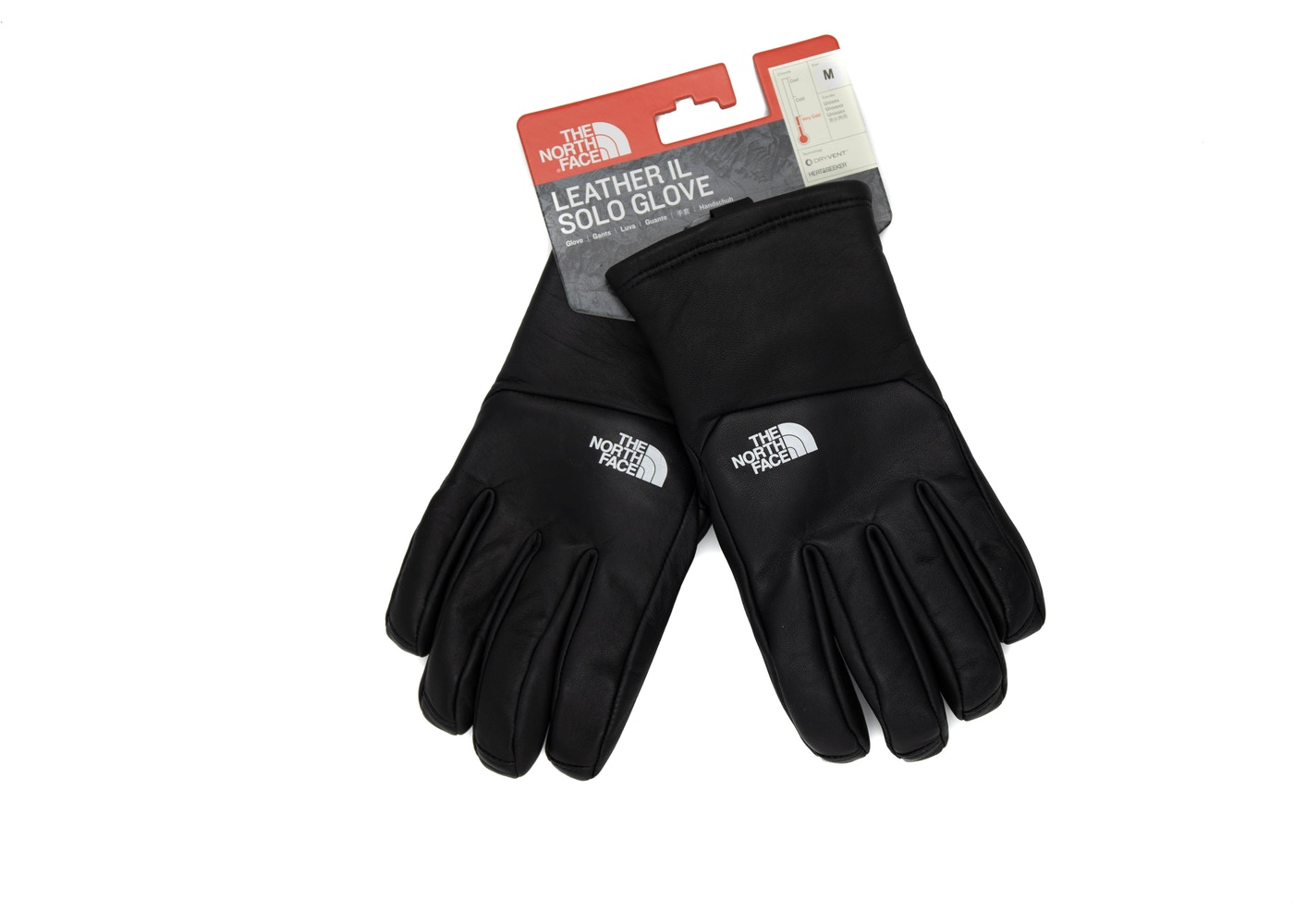 Or Ask Size L View All Bids Supreme The North Face Leather Gloves Black