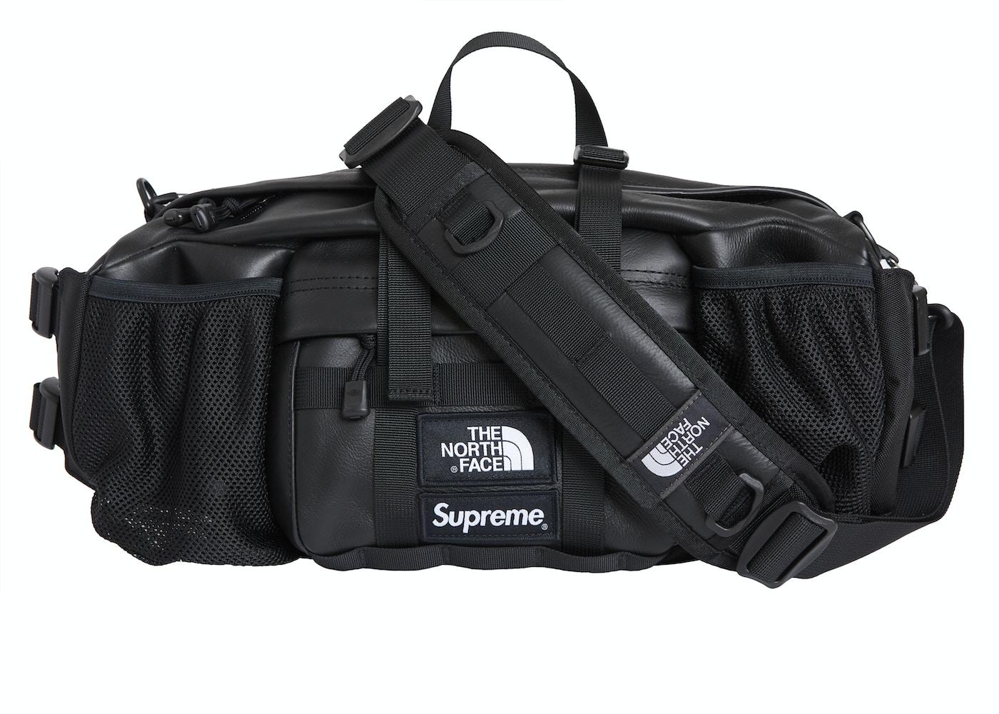 Streetwear - Supreme Bags - Highest Bid 503b2f2115638