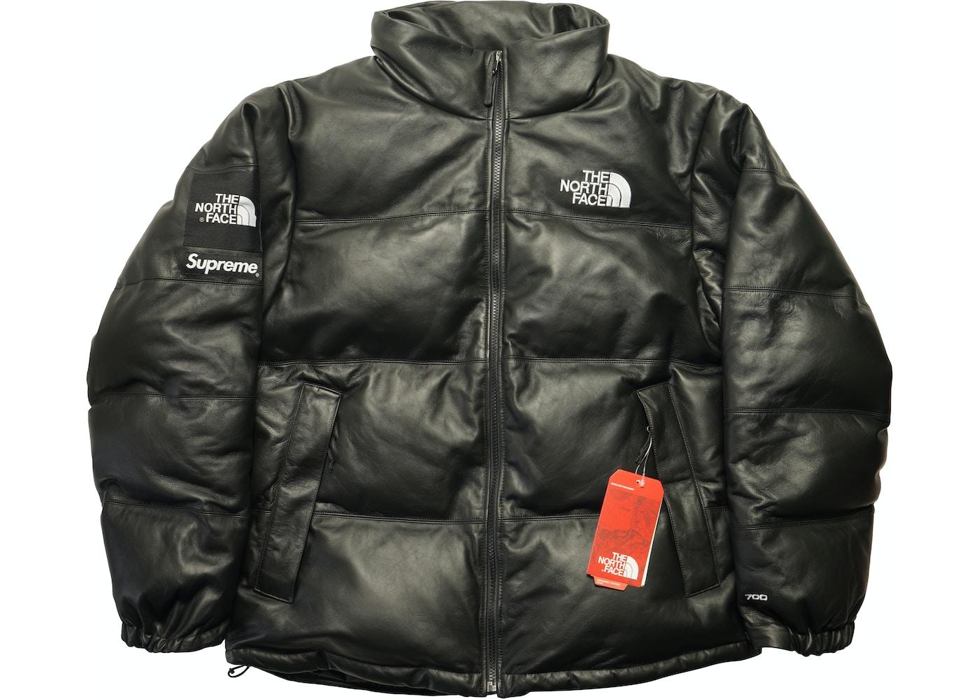 6c03a7923 Streetwear - Supreme Jackets - Average Sale Price