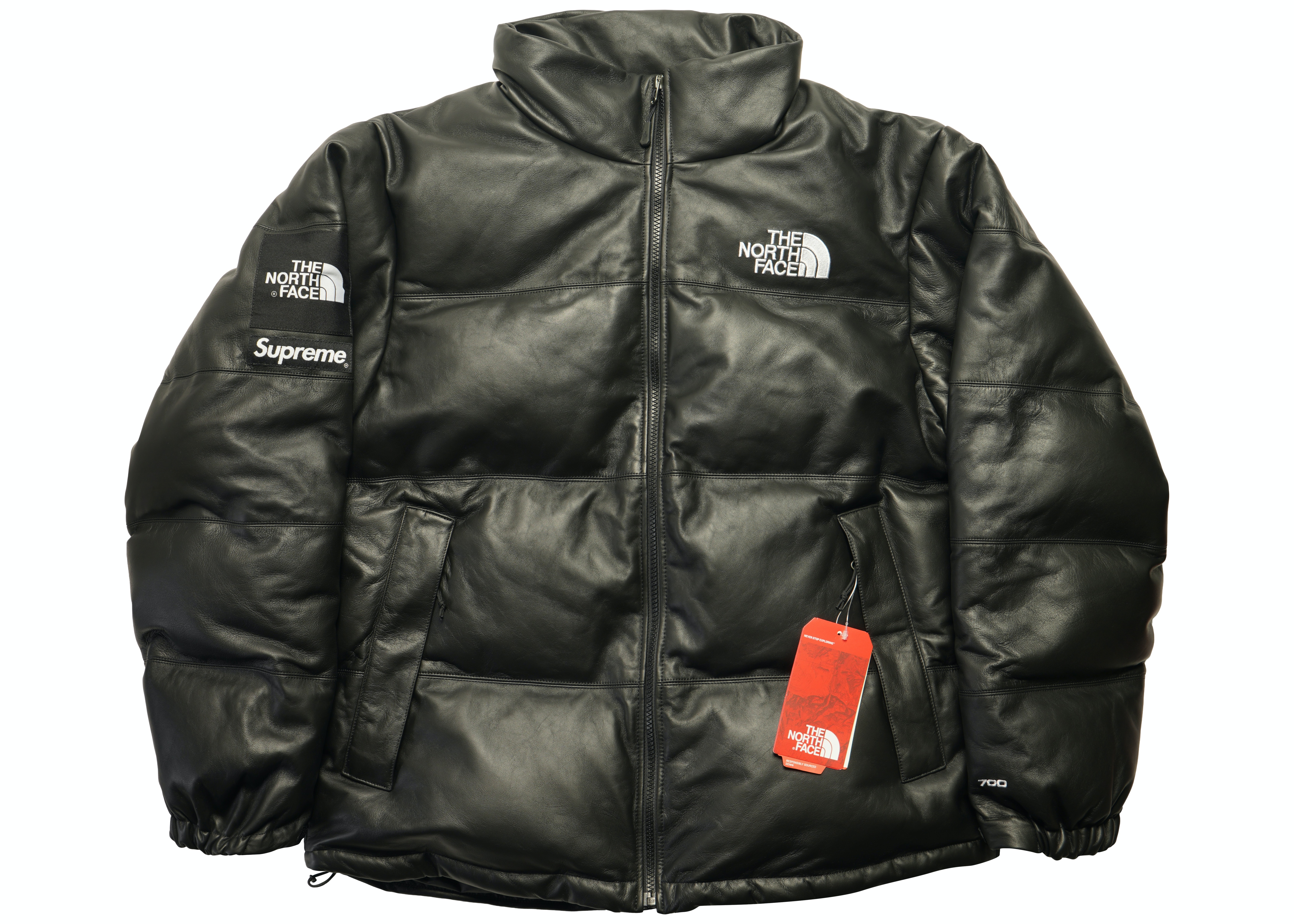 afa9cfc4a Clothes for women: North face supreme jacket buy