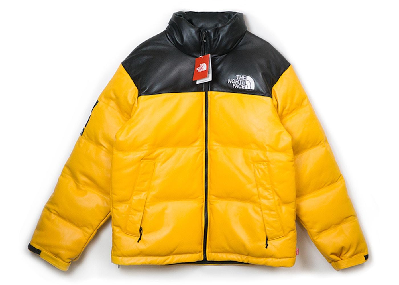 bab5216bf Streetwear - Supreme Jackets - Average Sale Price