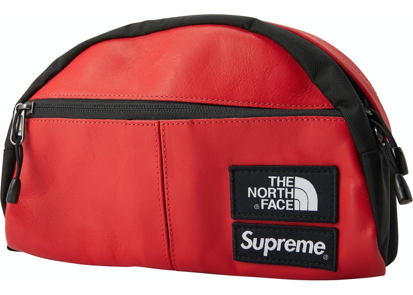7c02a09d1 Streetwear - Supreme Bags - Volatility