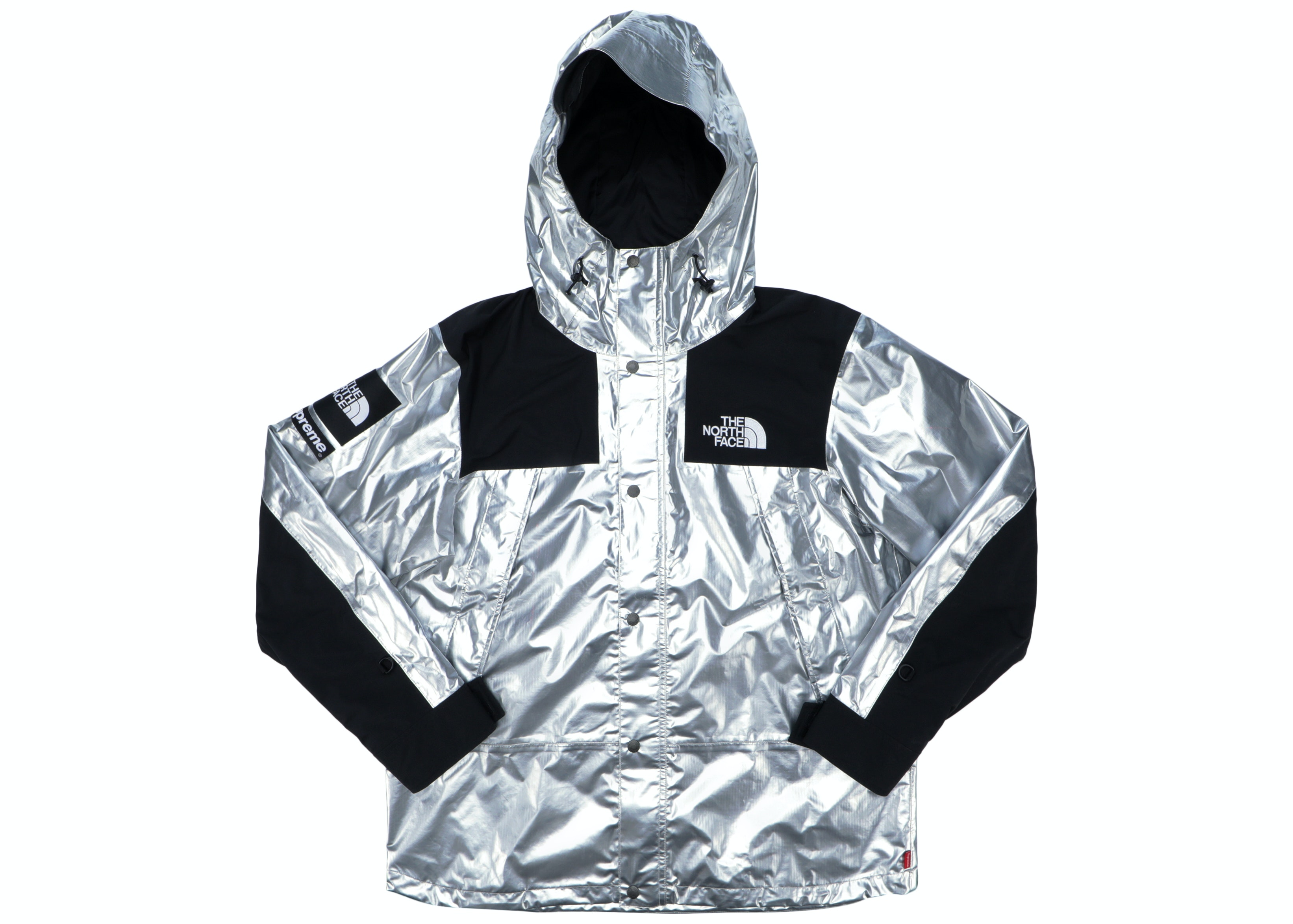 North Face Jackets