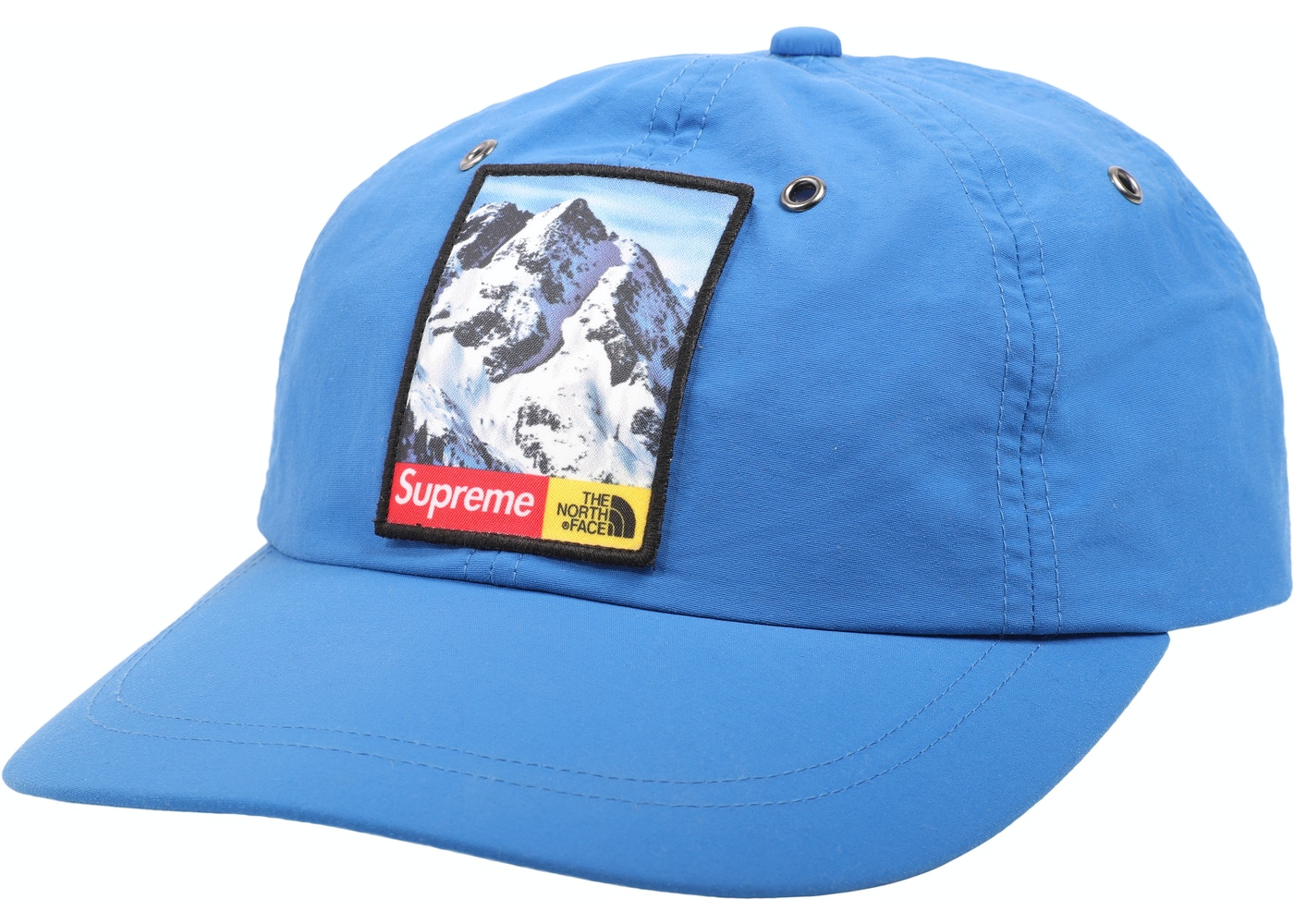 deac909e Sell. or Ask. View All Bids. Supreme The North Face Mountain 6-Panel Hat  Royal