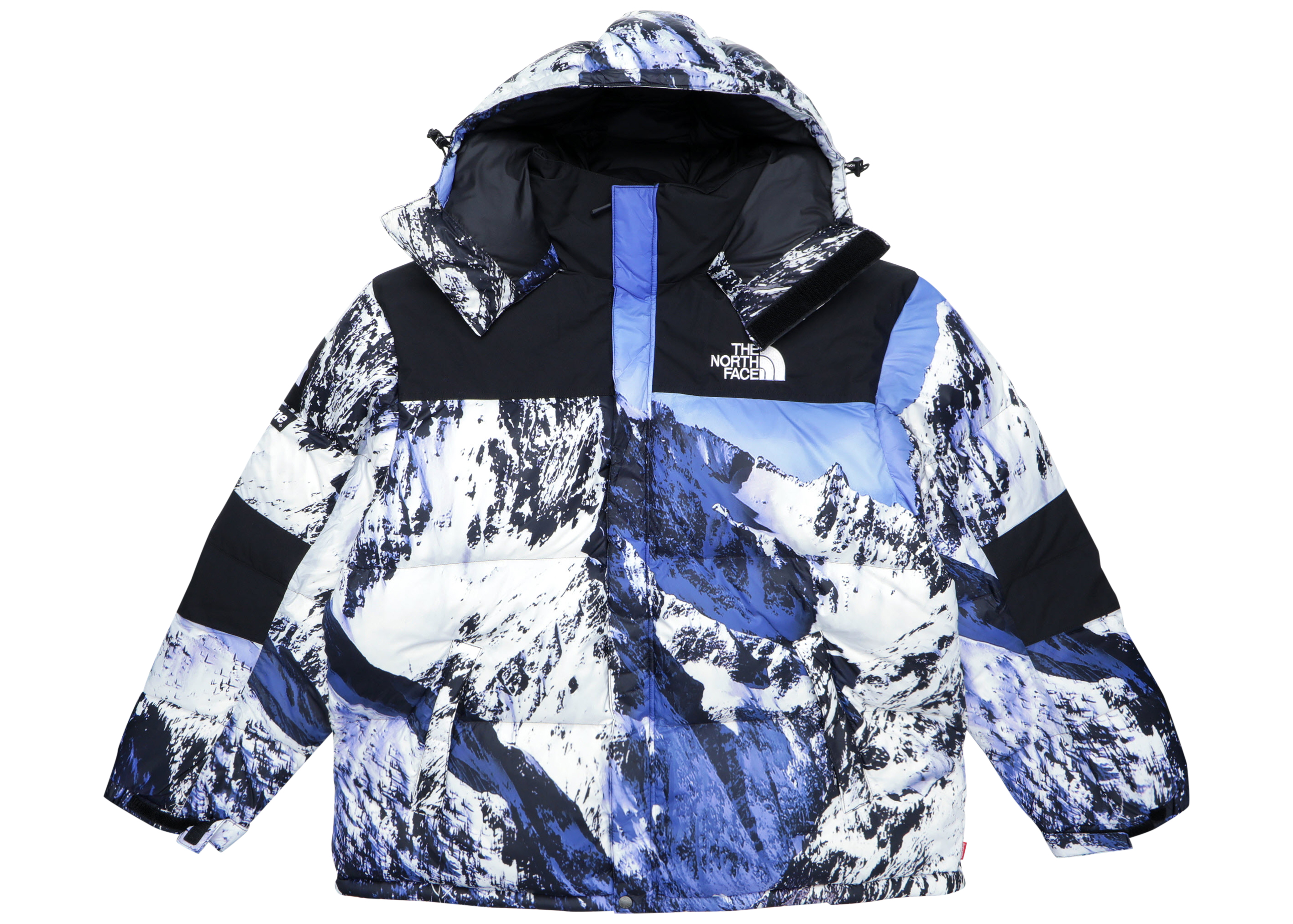north face supreme barata