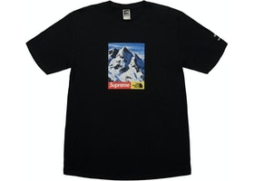 680a72bc6 Supreme The North Face Mountain Tee Black