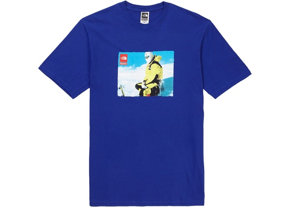 2d2bdcfe8482 Supreme T-Shirts - Buy & Sell Streetwear