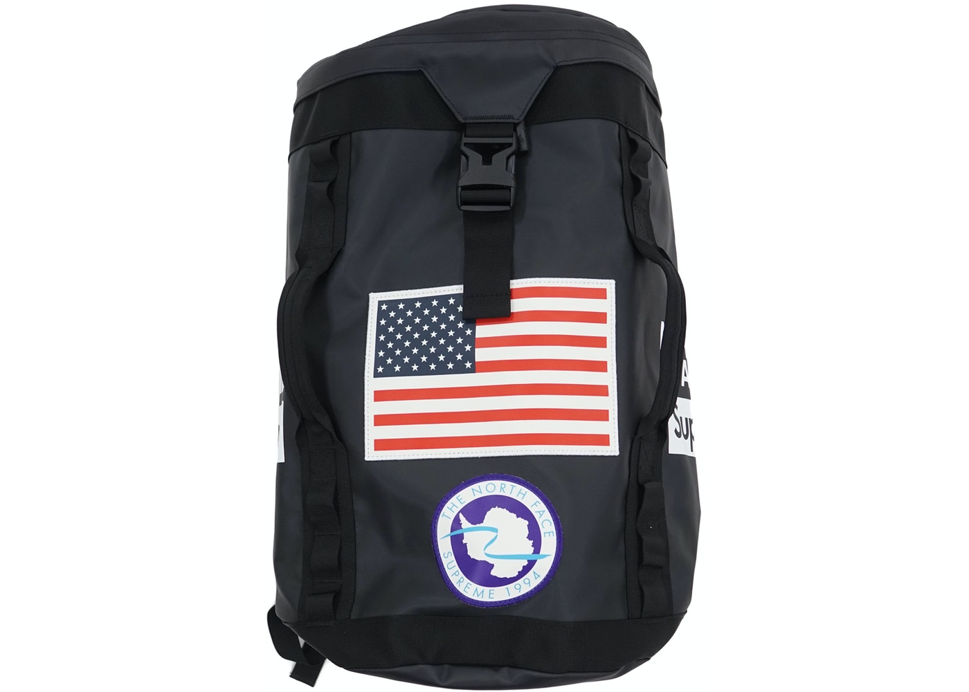Or Ask View All Bids Supreme The North Face Trans Antarctica Expedition Big Haul Backpack Black