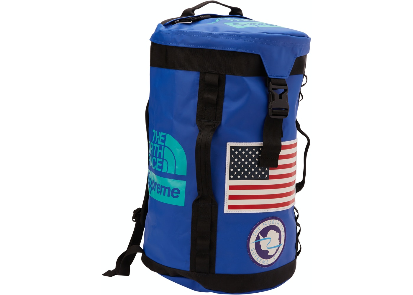 Or Ask View All Bids Supreme The North Face Trans Antarctica Expedition Big Haul Backpack Royal