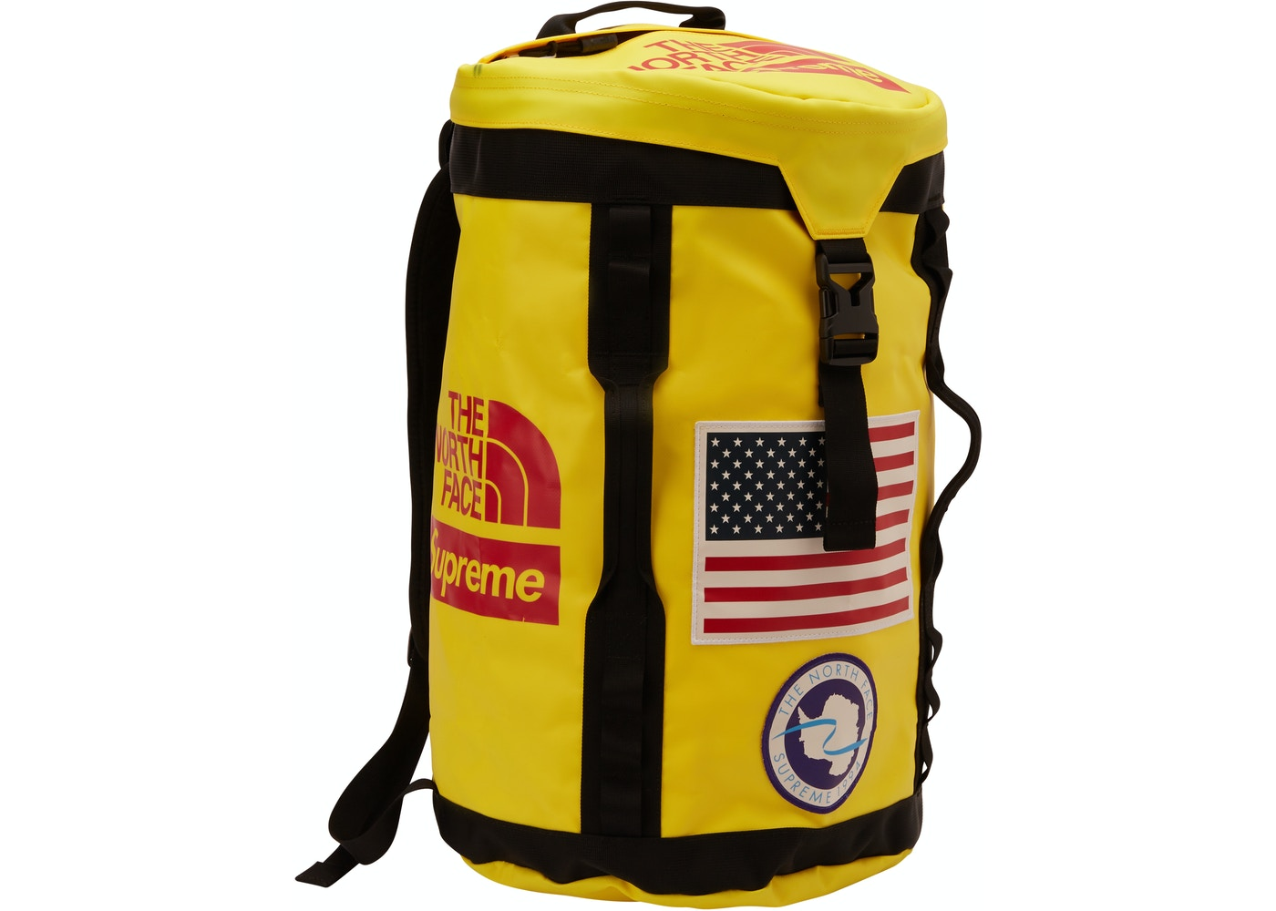 98c5fca903f Sell. or Ask. View All Bids. Supreme The North Face Trans Antarctica  Expedition Big Haul Backpack Yellow