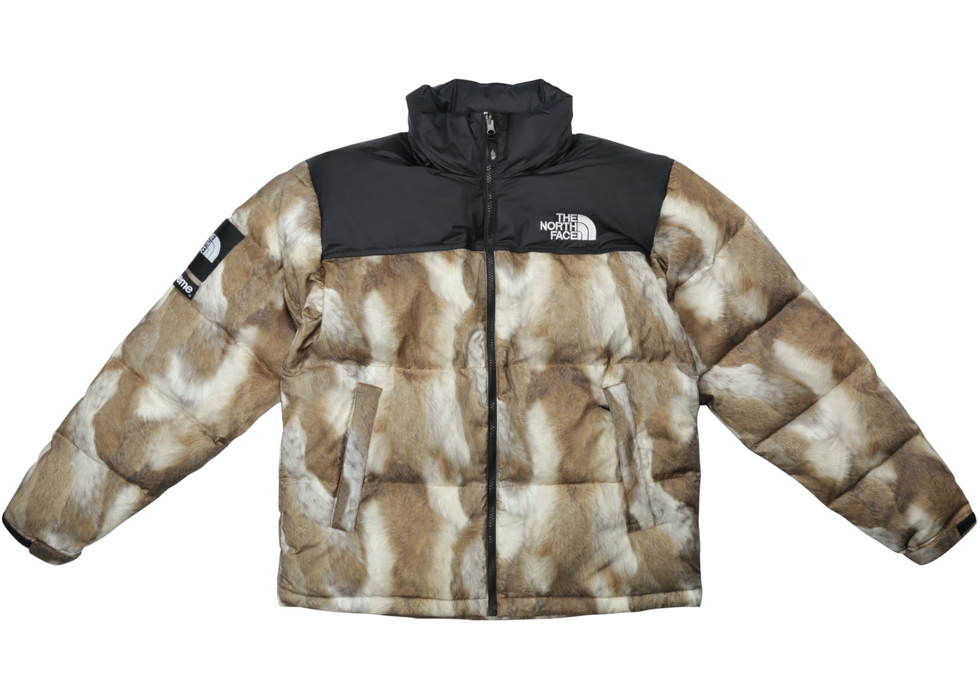 962c61dc07ca2 Sell. or Ask. Size S. View All Bids. Supreme The North Face Fur ...