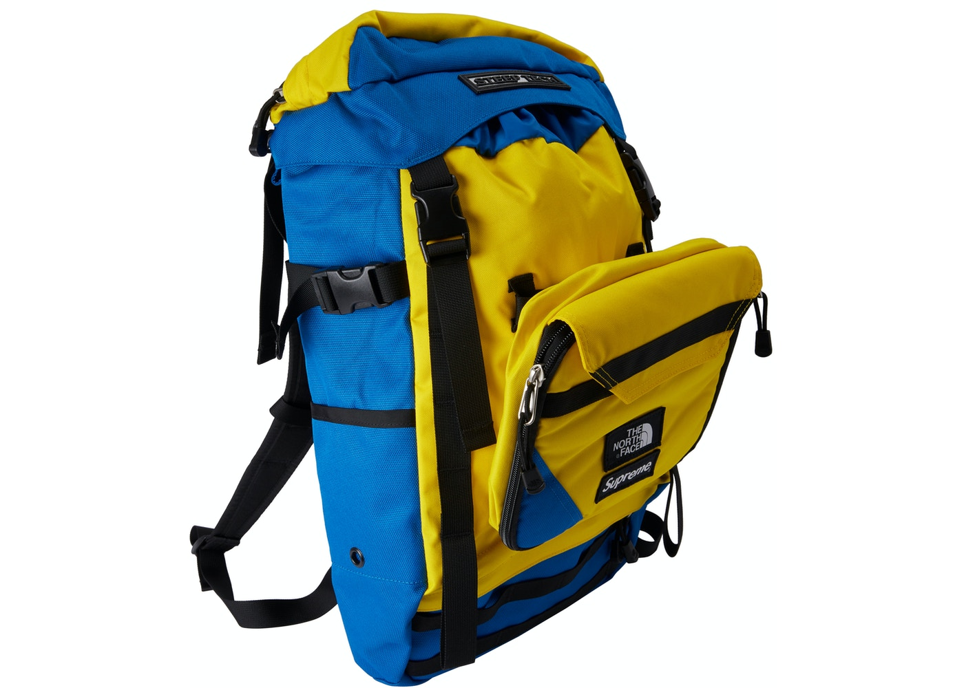 1dac0e9b5 Supreme The North Face Steep Tech Backpack Royal