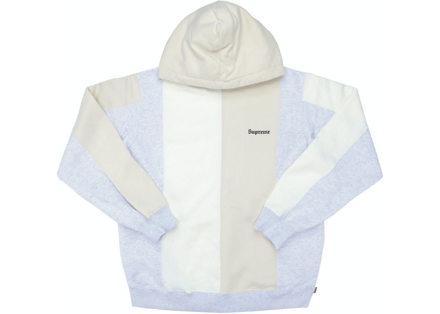 59135fa50c6 Sell. or Ask. Size L. View All Bids. Supreme Tricolor Hooded Sweatshirt ...