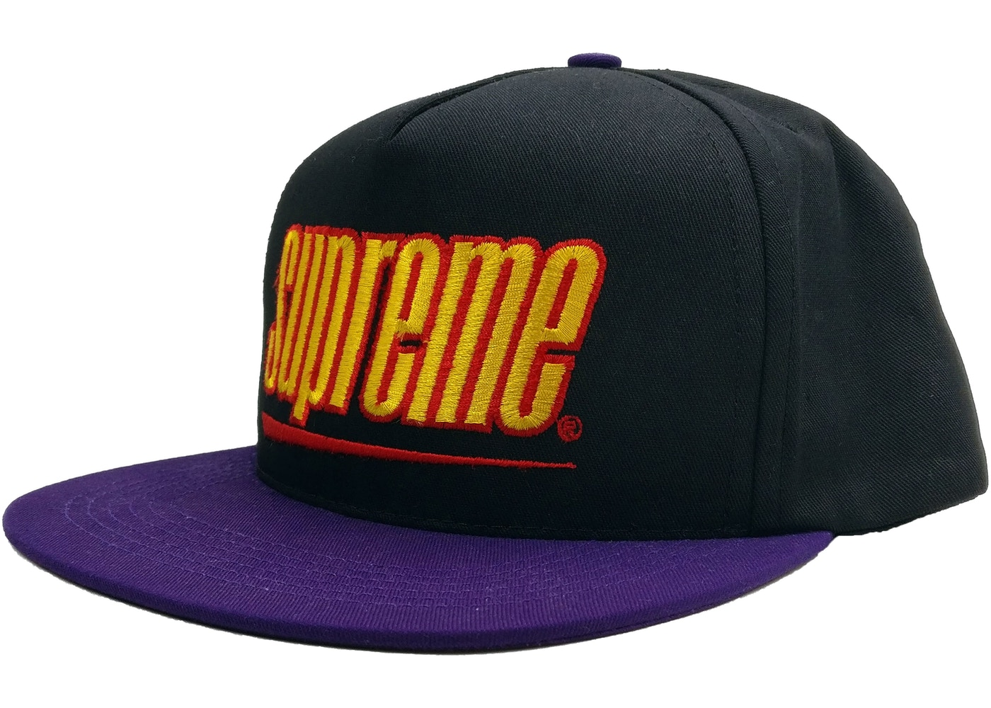 6c14febf Sell. or Ask. View All Bids. Supreme Underline 5-Panel Black