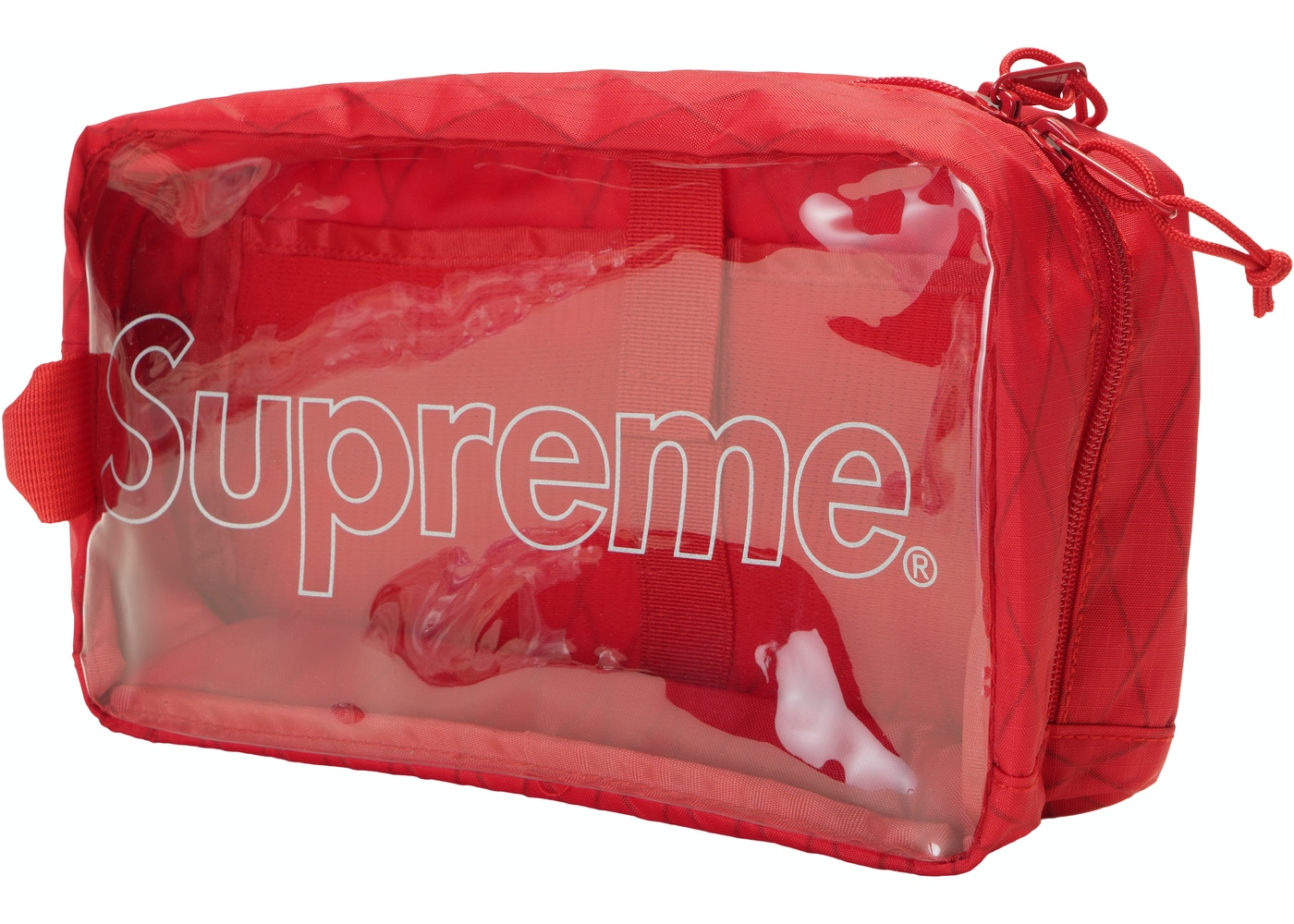 ed29a932a2c Sell. or Ask. View All Bids. Supreme Utility Bag (FW18) Red