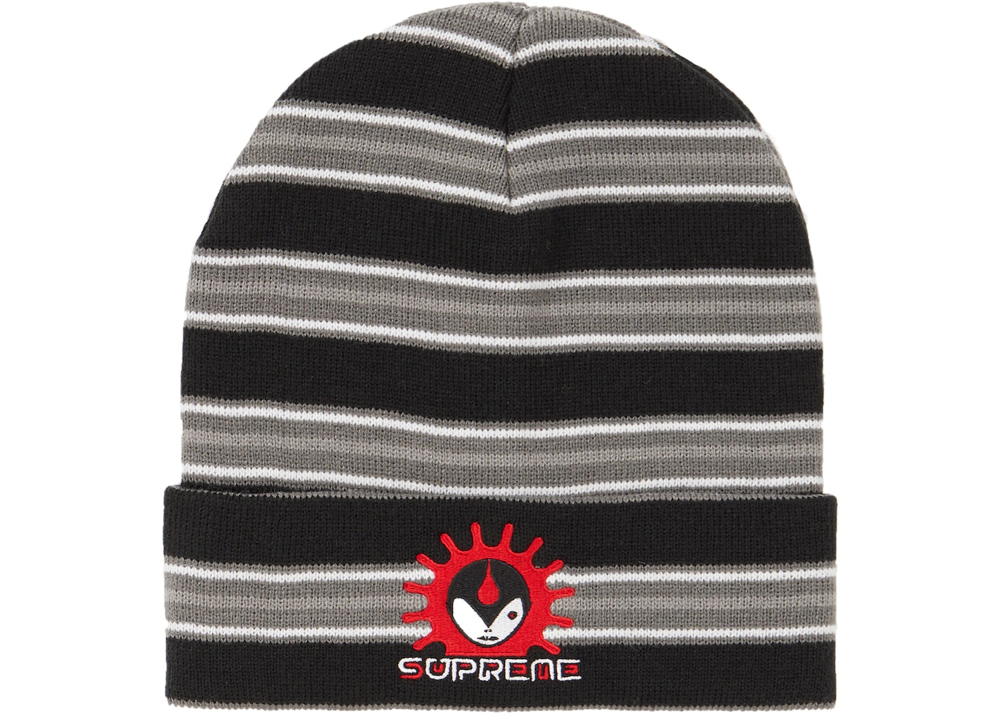 02eaed7329c09 Sell. or Ask. View All Bids. Supreme Vampire Beanie Black