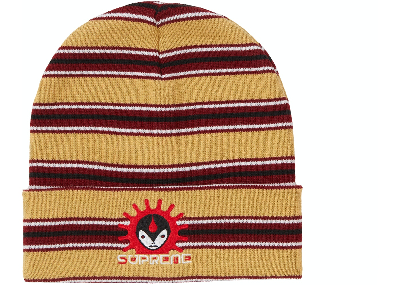 8632245e57094 Sell. or Ask. View All Bids. Supreme Vampire Beanie Tan