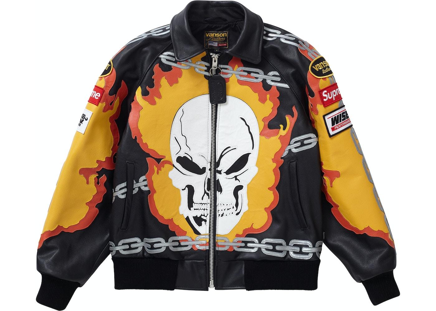 73f9d1c21 Streetwear - Supreme Jackets - Highest Bid