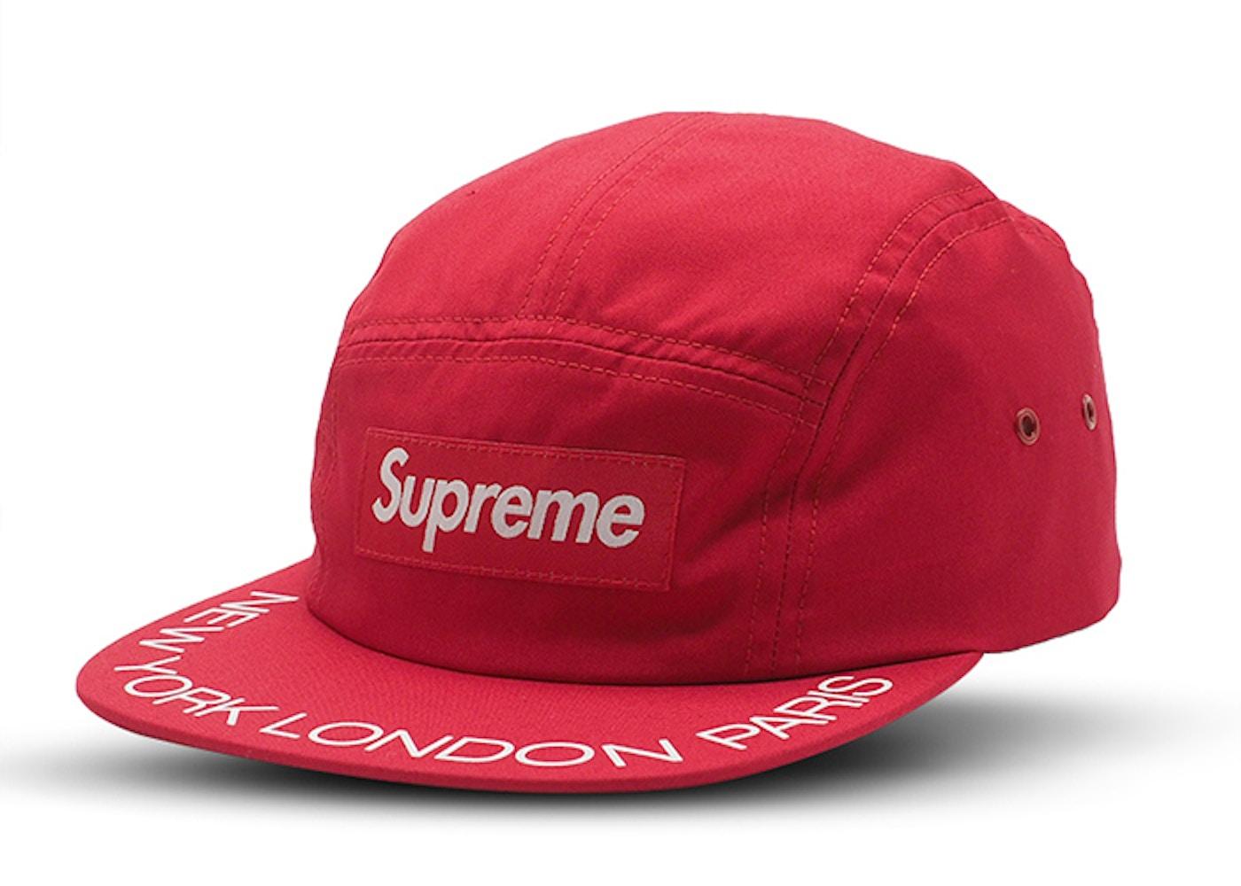 2df0e2a841e Streetwear - Supreme Headwear - Volatility