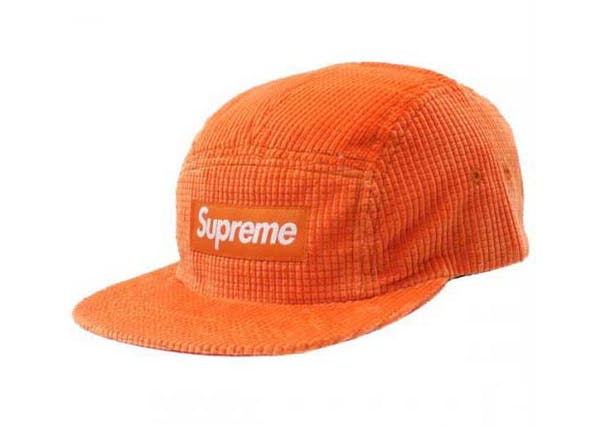 Supreme Headwear