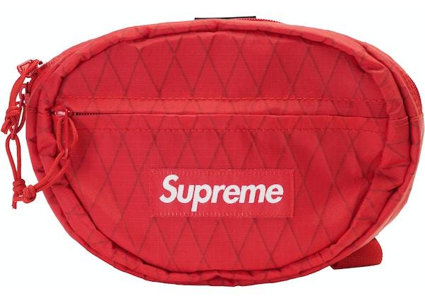 6a012e26a5 Supreme Bags - Buy   Sell Streetwear