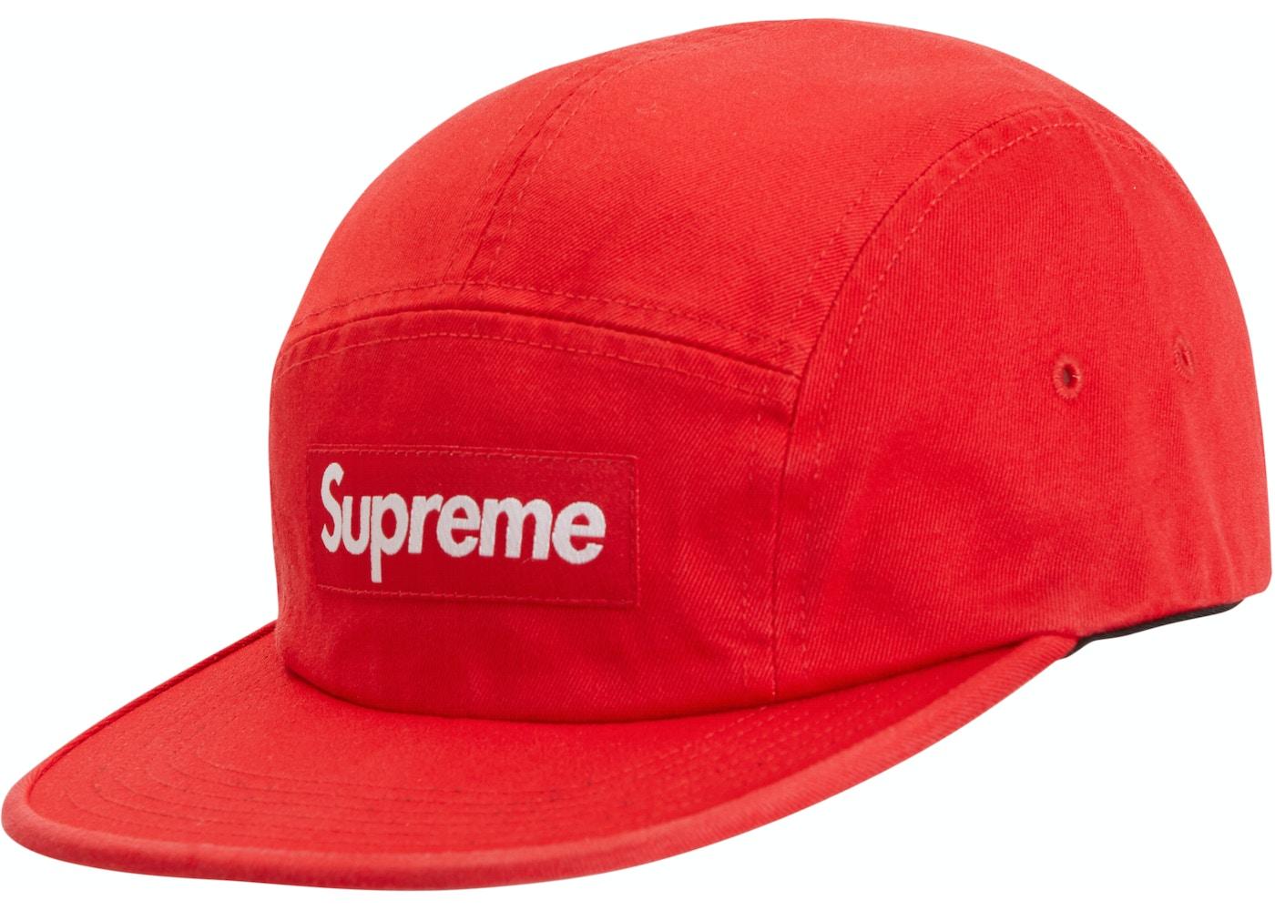 76ad0bad822 Supreme Headwear - Buy   Sell Streetwear