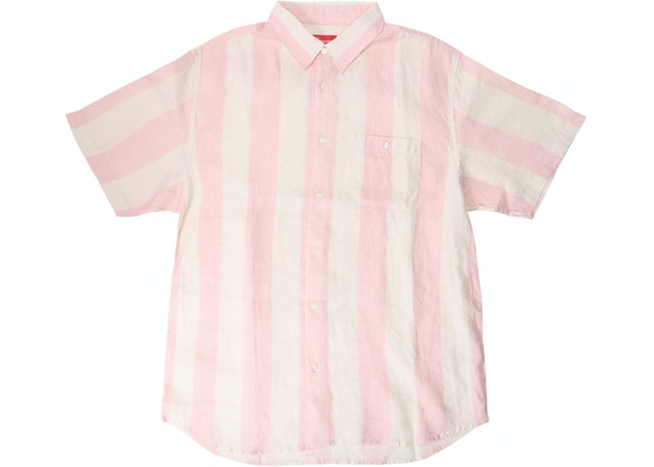 a18580a892de Streetwear - Supreme Shirts - Lowest Ask