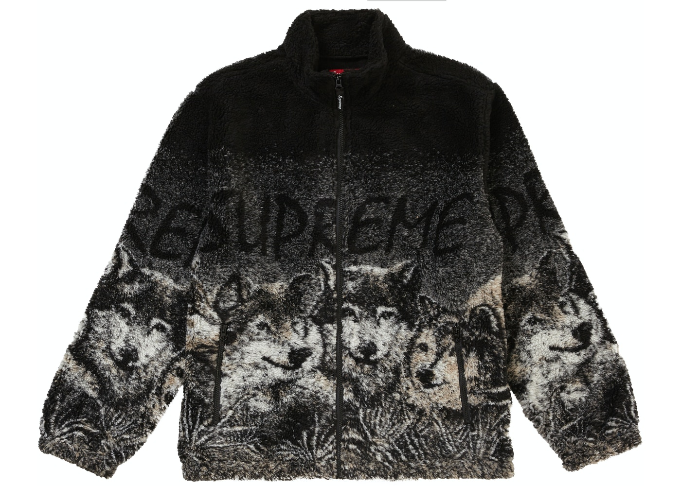 11eade4f16 Supreme Jackets - Buy & Sell Streetwear