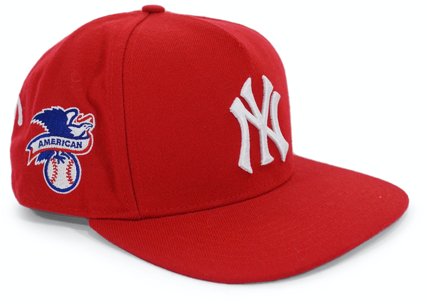 Streetwear - Supreme Headwear - Average Sale Price 0494931b260