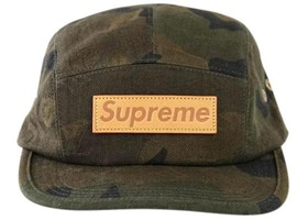 3f0018f084bc6 Streetwear - Supreme Headwear - Average Sale Price