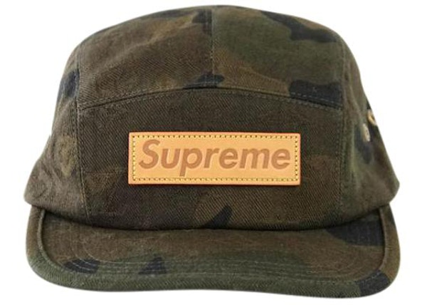 cf4e0930977 Streetwear - Supreme Headwear - Average Sale Price
