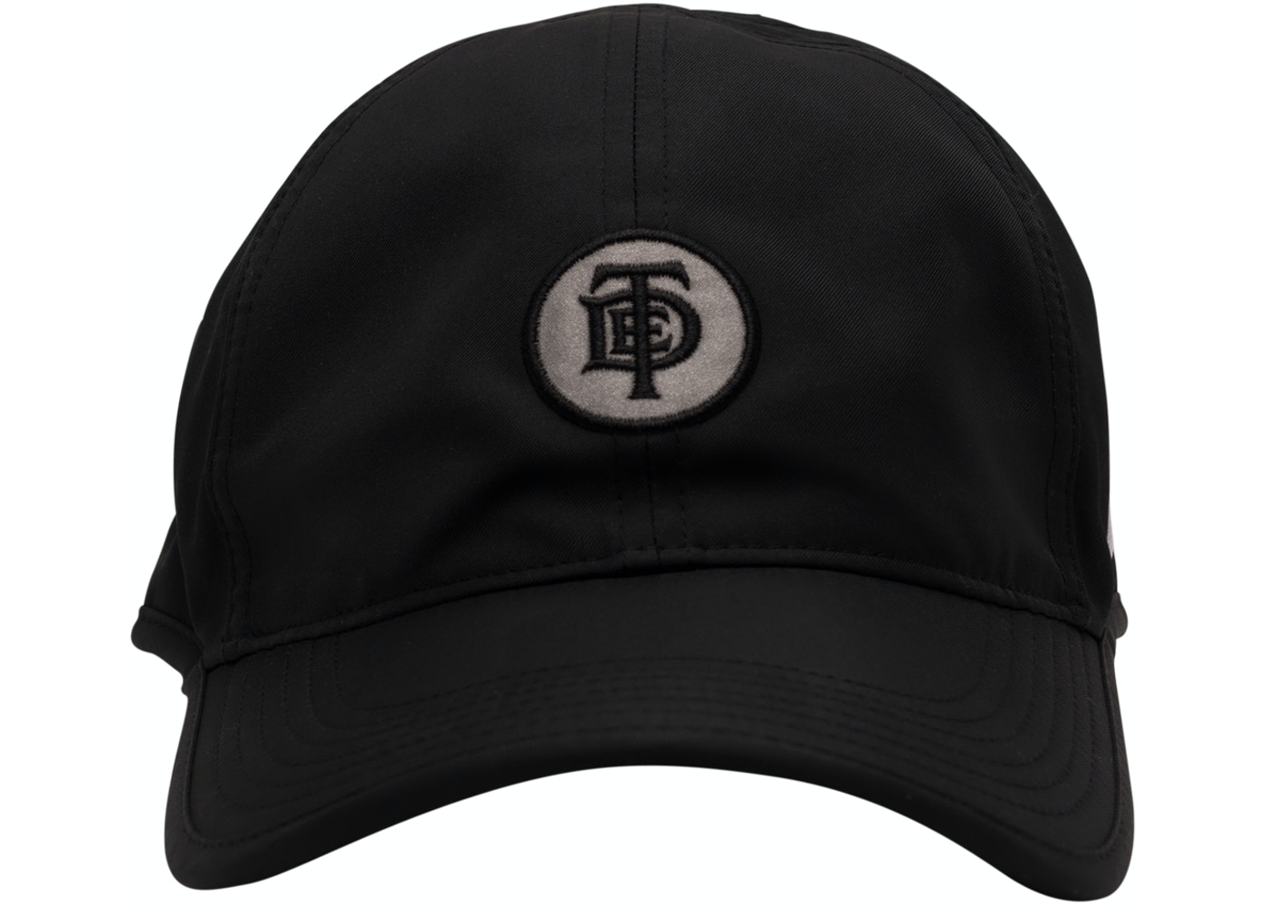 TDE x Nike Crest Logo TDE Black - SS18 bf2db205504