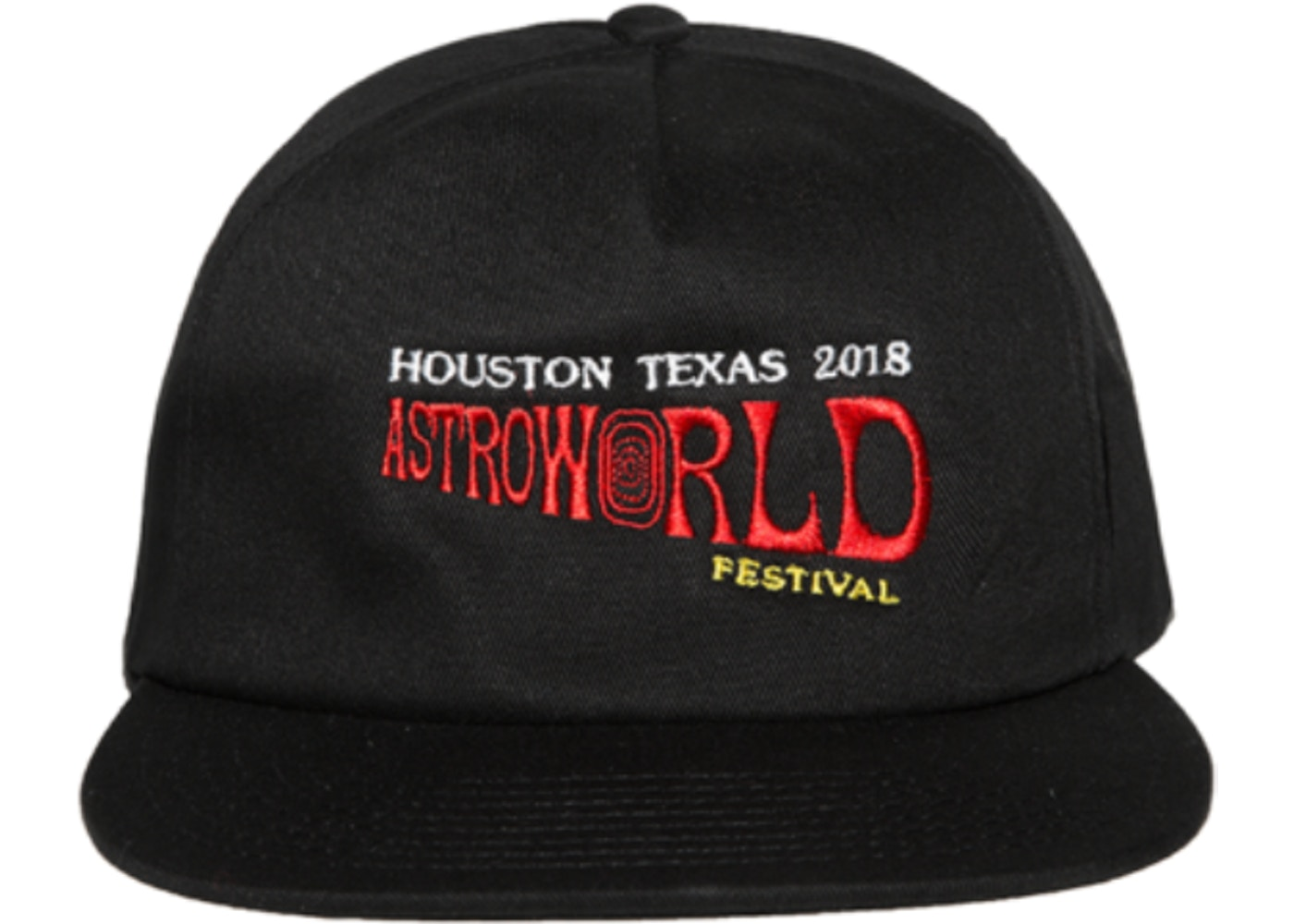 Sell. or Ask. View All Bids. Travis Scott Astroworld Festival Hat Black f9aef05f001