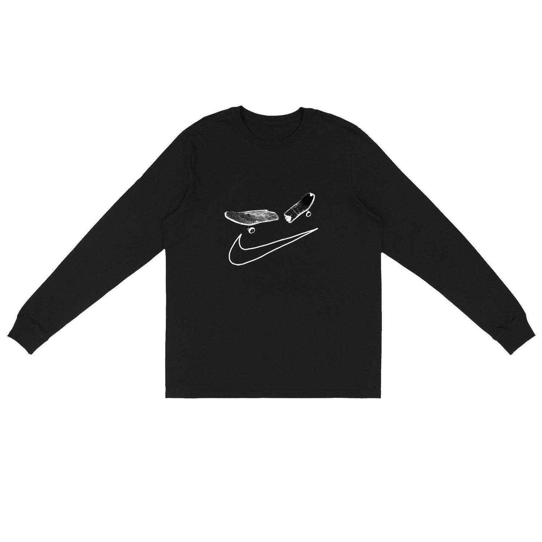 Travis Scott Cactus Jack For Nike SB