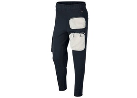 Travis Scott x Nike NRG AG Utility Sweatpants Black