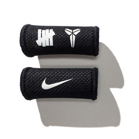 Undefeated x Nike x Kobe Finger Sleeves Black