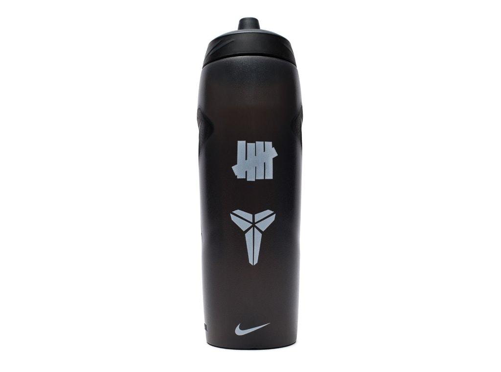 Undefeated x Nike x Kobe Water Bottle Black