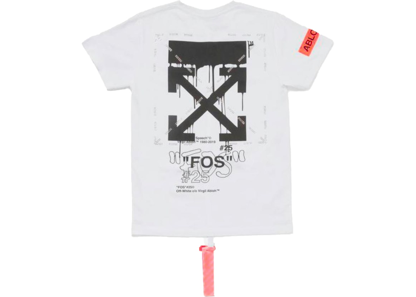 90522713 Buy & Sell OFF-WHITE Streetwear