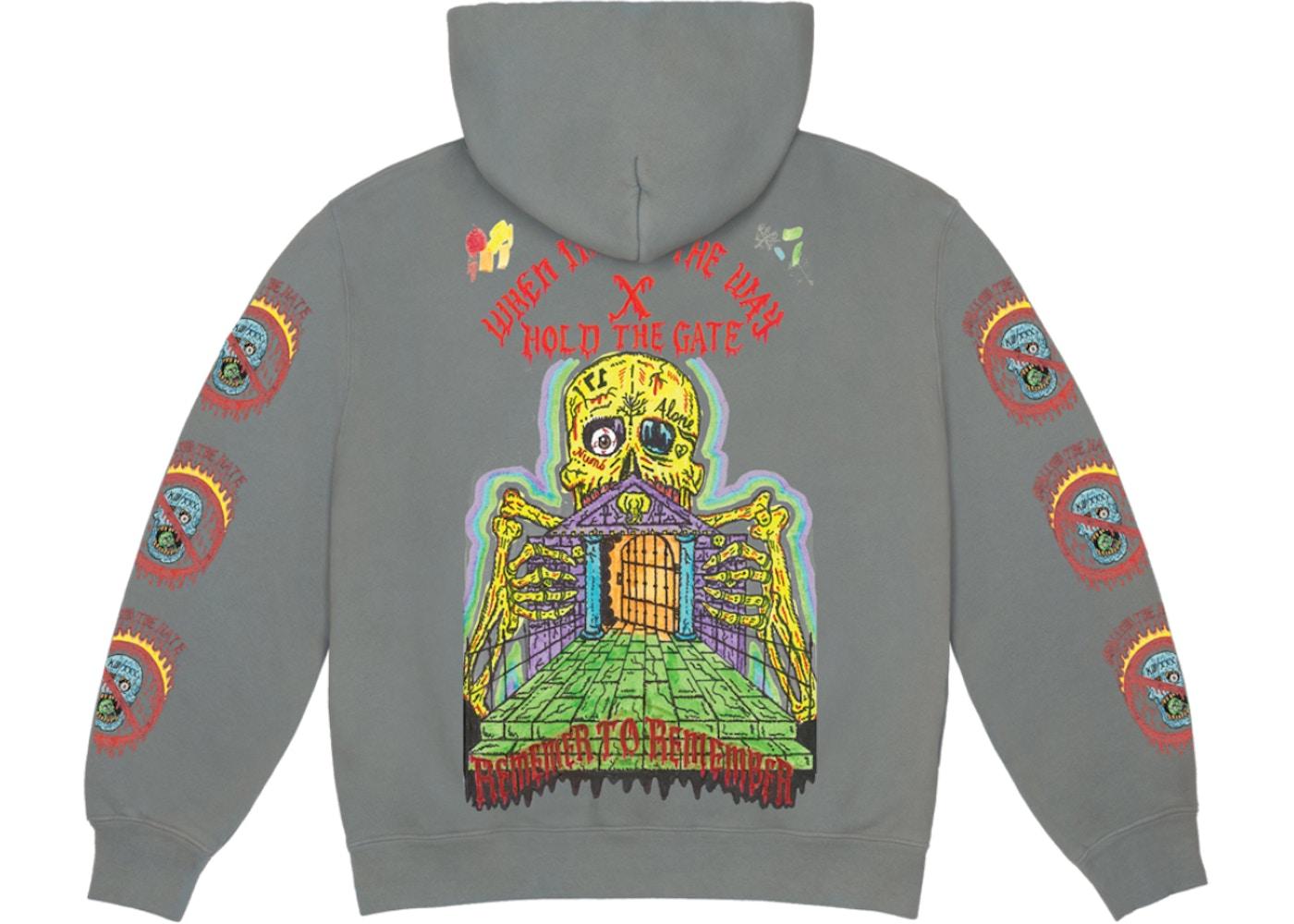 50d9874e Buy & Sell Artist Merch Streetwear - Average Sale Price