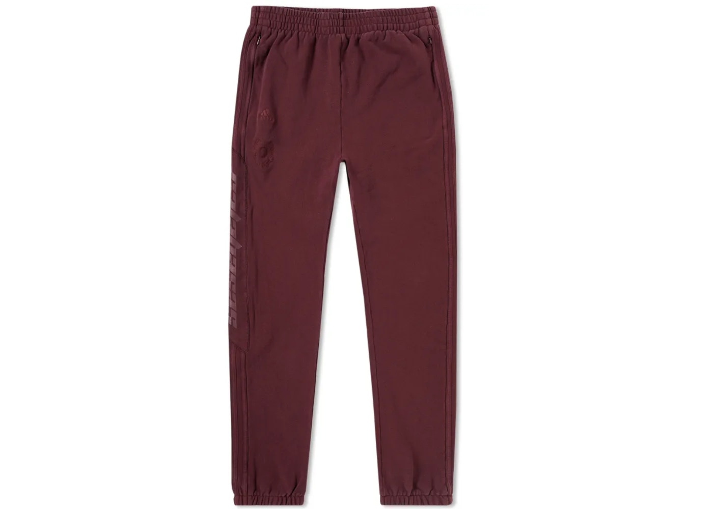 2c006e81 Yeezy Season 5 Calabasas Sweat Pant Oxblood -