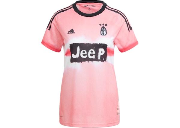9+ Juventus Pink Jersey Human Race
