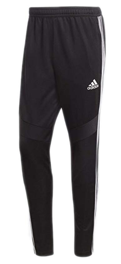 adidas Soccer Tiro 19 Training Pants