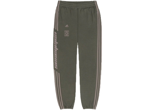 b622703159913 adidas Yeezy Calabasas Track Pant Core Mink - FW18